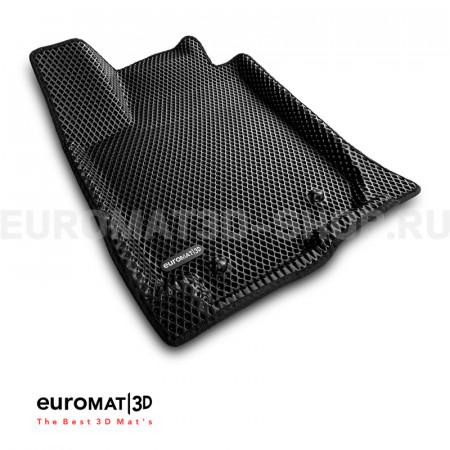 3D коврики Euromat3D EVA в салон для Toyota Rav 4 Long (2006-2013) № EM3DEVA-005126