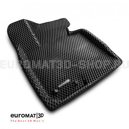 3D коврики Euromat3D EVA в салон для Kia Sportage SL (2010-2015) № EM3DEVA-002923