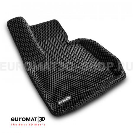 3D коврики Euromat3D EVA в салон для Land Rover Range Rover Vogue (2002-2012) № EM3DEVA-003105