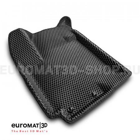 3D Коврики Euromat3D EVA В Салон Для CHANGAN CS35 PLUS (2018-) № EM3DEVA-001330